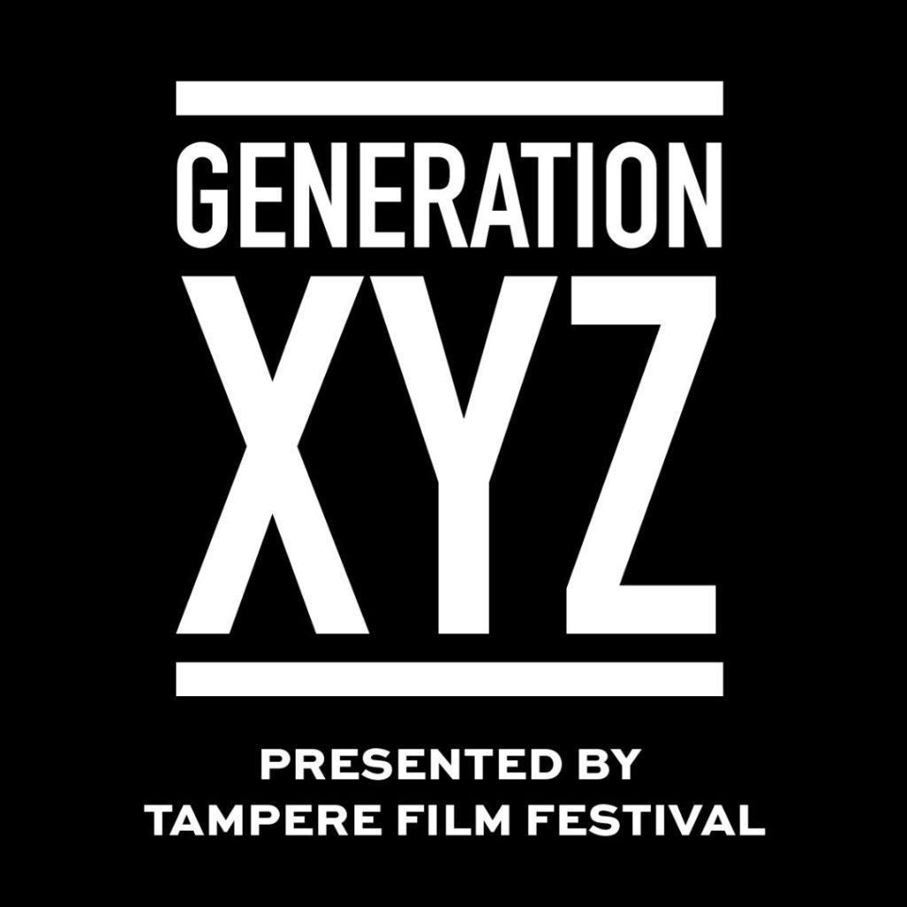 Generation XYZ Logo