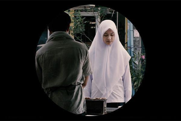 Mies ja nainen / A man and a woman