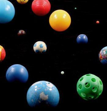Palloja / Balls