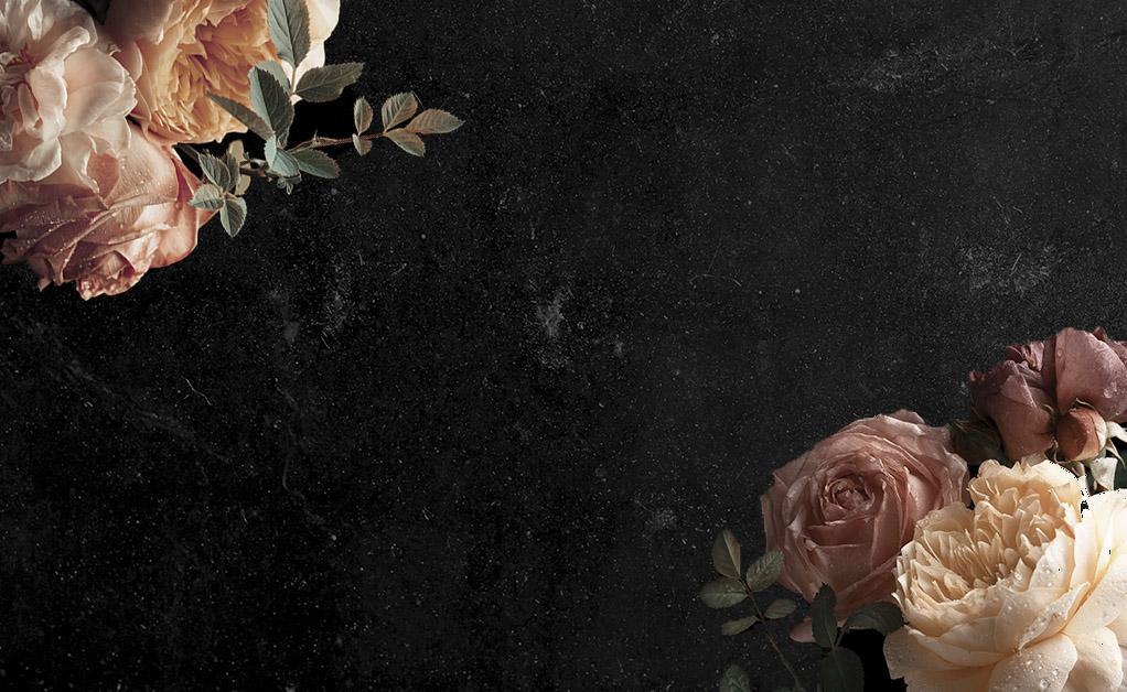 Taustakuva: vaaleita ruusuja / Site background image: light roses
